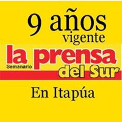 ITAPÚA: Capacitación en temas agropecuarios a productores de la zona – :: La Prensa del Sur ::