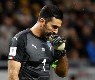 Los 10 astros del fútbol que no estarán en el Mundial 2018