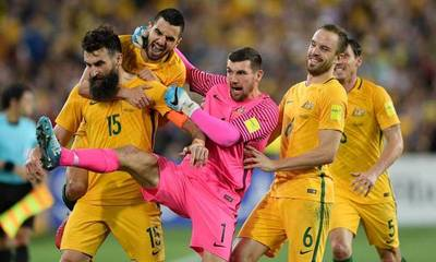 Australia alcanza su quinto Mundial