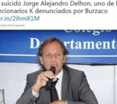 Investigado por caso Fifa Gate aparece muerto en Argentina