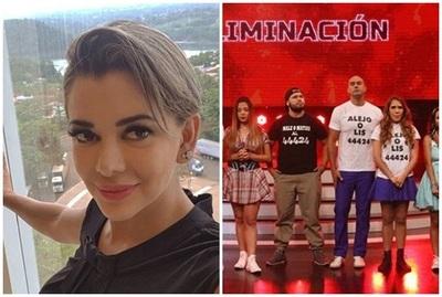Marly Figueredo Se Llevó La Victoria Y Eliminó A Tres Parejas
