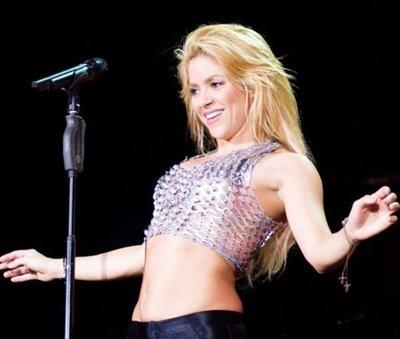 Residente, Shakira, Fonsi y Maluma   pujan hoy por el  Grammy Latino
