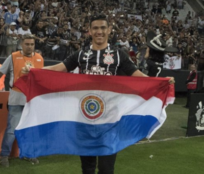 Corinthians alcanza su séptimo Brasileirao