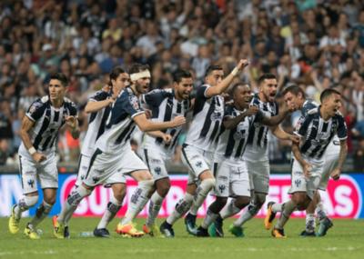 Monterrey avanza a la final de la Copa MX