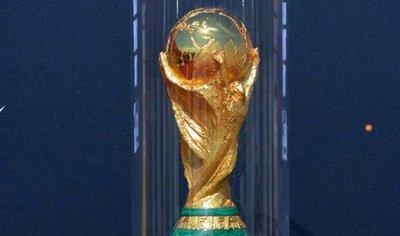 FIFA confirma los bombos para el sorteo del Mundial