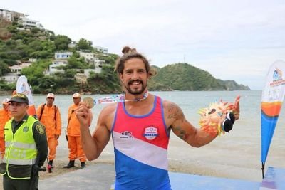 Con 10 medallas Paraguay afronta jornada de jueves de los Bolivarianos