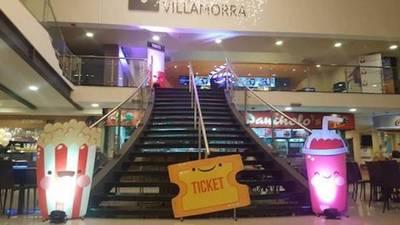 El Cine Villamorra se renueva