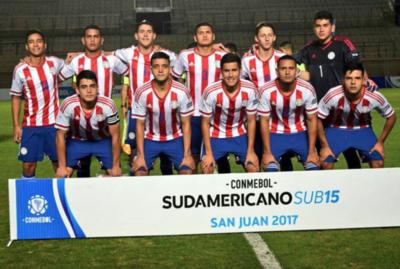 Modifican horario del partido de Paraguay