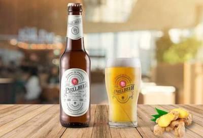 """Pirú Beer: un proyecto que se convirtió en furor como """"la cerveza que adelgaza"""""""