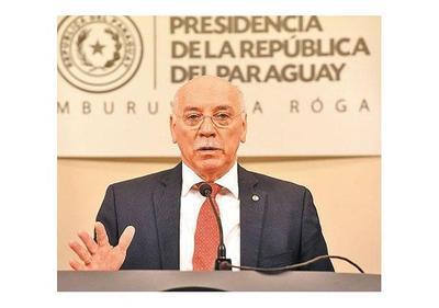 Loizaga cree que UE y Mercosur lograrán un tratado equilibrado