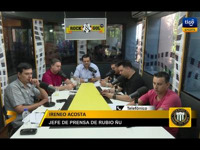 Dieron detalles sobre las ventas de las entradas para el duelo entre Rubio Ñu y Cerro Porteño
