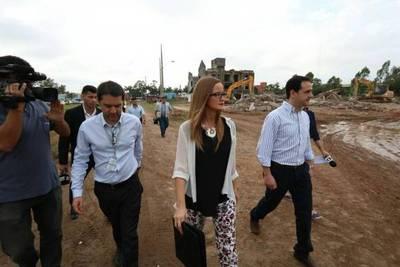 3.000 viviendas para clase media: Senavitat hace encuesta a interesados