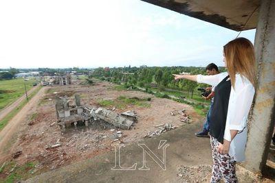 Presentan avances del mayor proyecto habitacional para la clase media