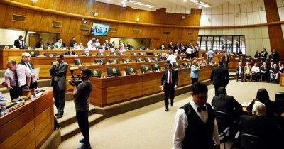 Sesión extraordinaria para tratar acuerdo sobre Quiñónez