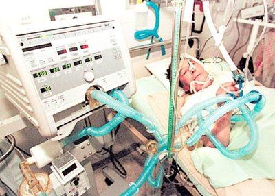 """La """"super bacteria"""" Klebsiella Pneumoniae infecta a pacientes de IPS"""