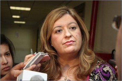 Senado tratará el lunes designación de Quiñónez