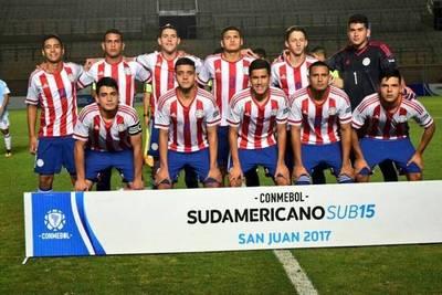 Paraguay mide a Brasil por el pase a la final