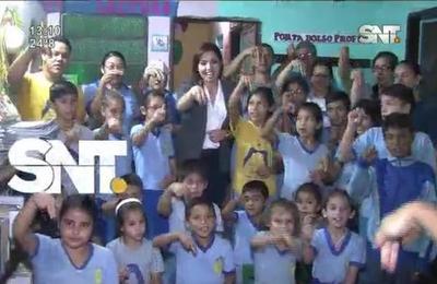Fundación Primer Paso cumple 10 años