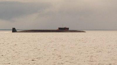 Buscan a submarino argentino perdido en el Atlántico