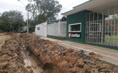 Dirigente de Guaraní chicanea a los de Cerro Porteño (y ANDE)