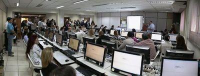 Segundo simulacro TREP medirá comunicación desde los locales de votación