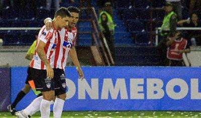 El Búfalo saldría de Junior tras escándalo con Teo Gutiérrez