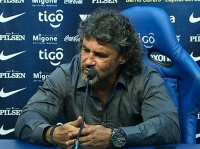 """Álvarez: """"Falta camino por recorrer"""""""