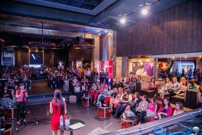 Celebran evento para mujeres emprendedoras
