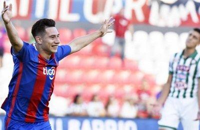 Cerro Porteño se encamina al título