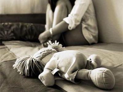 Una niña de 8 años fue violada en Cerrito