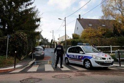 Un policía mata en Francia a tres personas