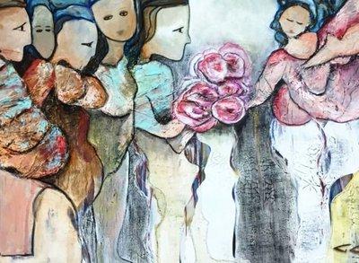 Muestras invitan a apreciar el arte en sus distintas formas en Asunción