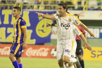 Guaraní mantiene viva esperanza de ser campeón, pero depende de otros
