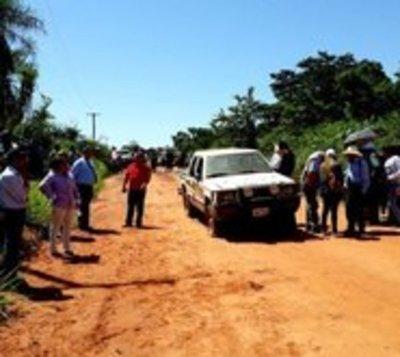 Pablo Medina: Reconstrucción de crimen refuerza acusación de Fiscalía