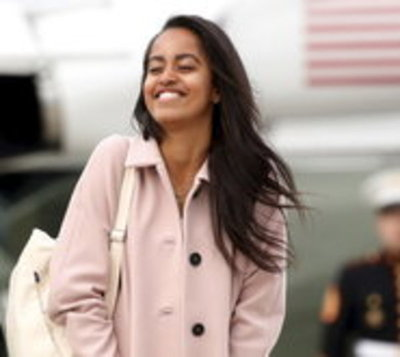 La hija mayor de Barack Obama está de novia