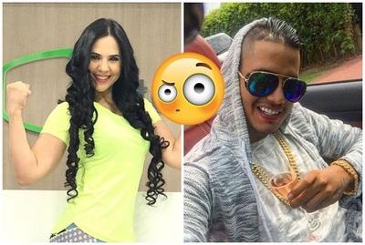 Cantante Colombiano Se Ofrece Para Embarazar A Norita Rodríguez