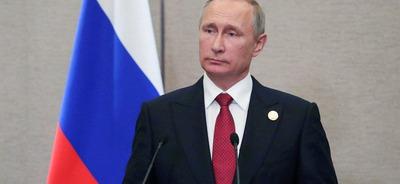 Putin elogia el éxito militar de Al Asad