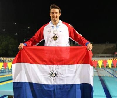Hockin se alza con la medalla de oro en los Juegos Bolivarianos