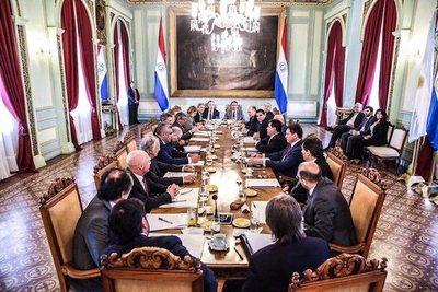 Otra reunión clave para tratar el Mundial 2030