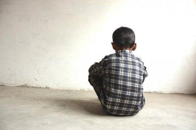 Reportan presunto abuso de un niño