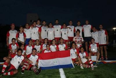 Paraguay suma 25 medallas en los Juegos Bolivarianos
