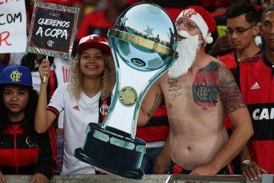 Remontó Flamengo