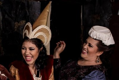 Elenco de ópera paraguaya actuará en Posadas, Argentina