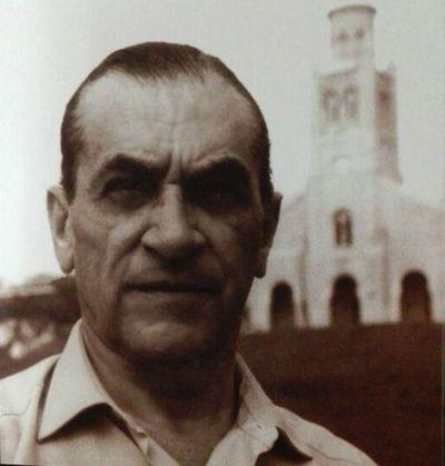 A 37 años de la muerte de Gabriel Casaccia