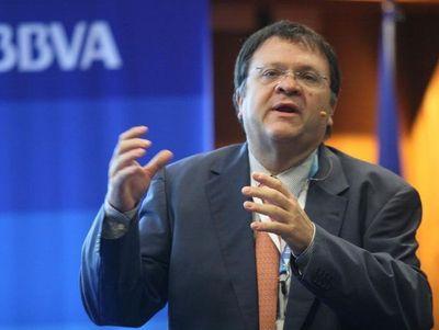 Banco internacional antevé mayor crecimiento económico del país