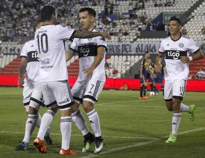 Olimpia debe ganar para seguir soñando con un traspié de Cerro Porteño