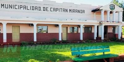 HABILITAN 14 NUEVAS OFICINAS DE INFORMACIÓN PÚBLICA EN ITAPÚA