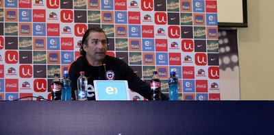 Chile no irá al Mundial, pero se ex DT sí