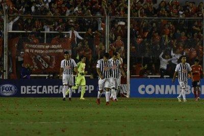 A un gol de la final