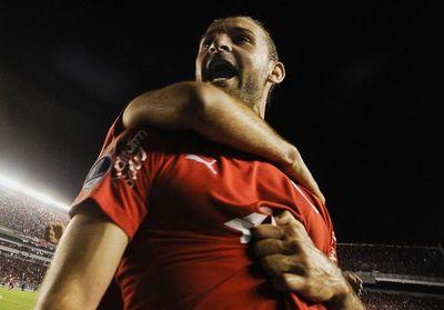 Grito de 'Libertad' para el 'Diablo' que llega a otra final de Copa